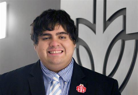 Daniel Saldivar-Salas