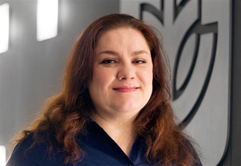 Ekaterina Sabourova